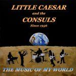 The Music Of My World CD cover